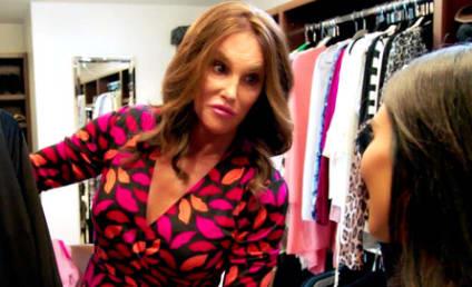 Caitlyn Jenner: Loving Life, Glamour in New I Am Cait Promo
