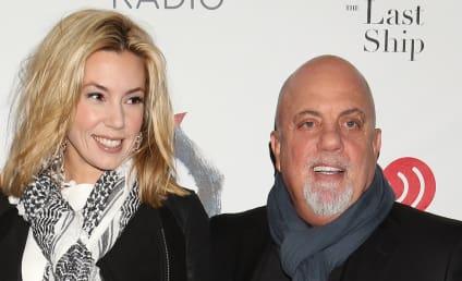 Billy Joel Welcomes Baby Girl!