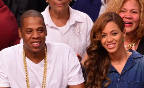 Beyonce and Jay Z: Headed for Divorce?