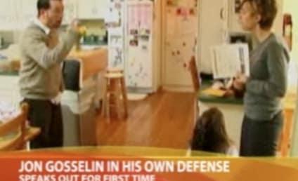 Jon Gosselin: I Am a Lame Fish