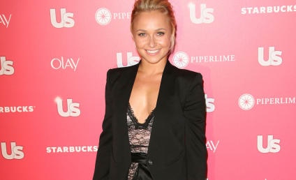 Celebrity Hair Affair: Hayden Panettiere Bang Edition