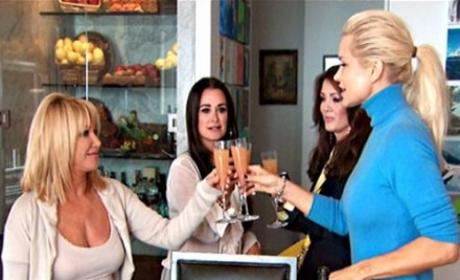 Suzanne Somers to Join The Real Housewives of Beverly Hills Cast?