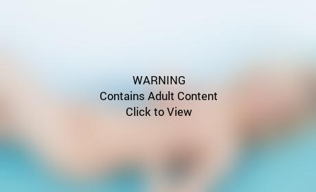 Jennifer Morrison and Naya Rivera: Naked in Allure!