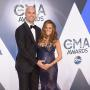 Jana Kramer and Mike Claussin Photo
