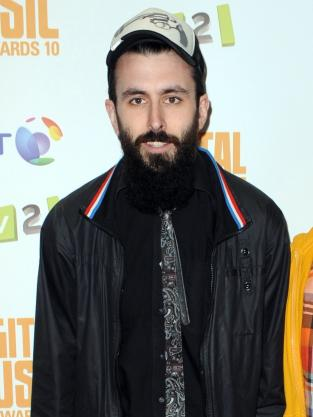 Scroobius Pip Photo