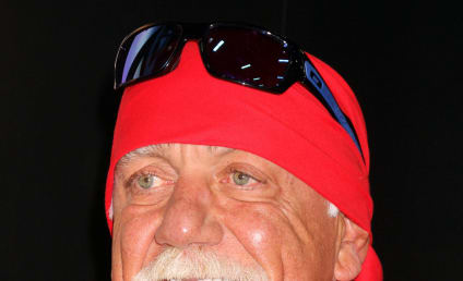 "Hulk Hogan Cites God on Twitter, Refers to Self as ""Strong Soldier"""