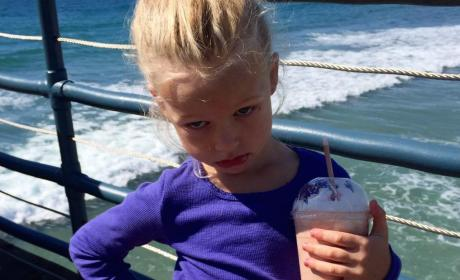 Jessica Simpson Says That Her Daughter's Milkshake Brings All the Boys to the Yard