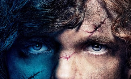 Game of Thrones Season 3: New Posters!