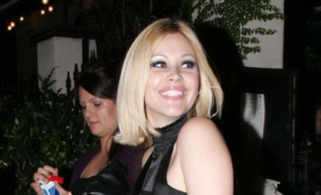 Shanna Moakler, Travis Barker Have Dinner; A Make-Up Party to Come?