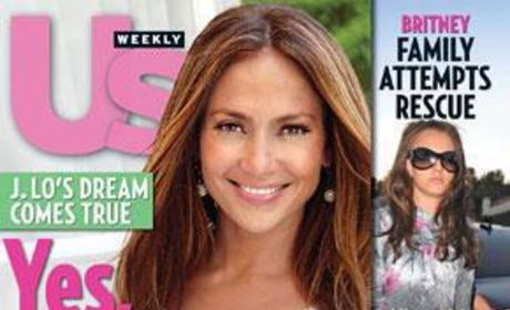 Jennifer Lopez is Pregnant