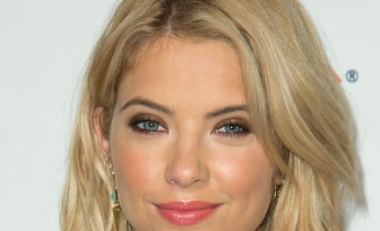 Ashley Benson Apologizes for Offensive Lion Costume