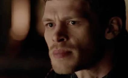 The Originals Trailer: Vampire Diaries Spinoff Preview Shows Klaus' Return Home