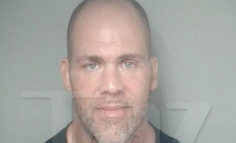 Kurt Angle Arrested for Drunk Driving