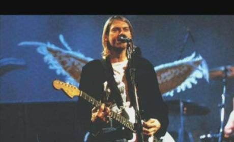 R.I.P. Kurt Cobain (Feb. 20, 1967-April 5, 1994)