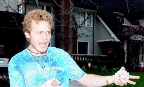 Spencer Pratt Rips on Kate Hudson Breast Implants, Kim Kardashian Cat Pic, Dr. 90210, Snooki