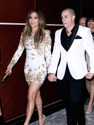 J. Lo & Casper