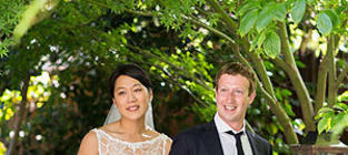 Priscilla Chan Wedding Dress: Details Revealed!