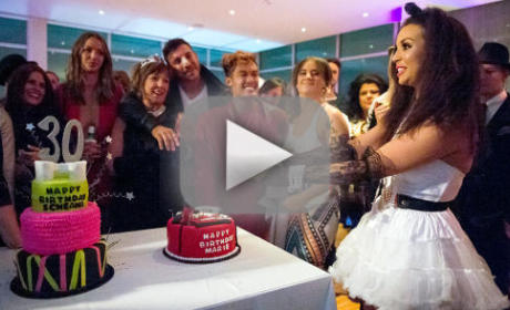 Vanderpump Rules Season 4 Premiere: Kristen Doute is Still a Wildly Unstable Human
