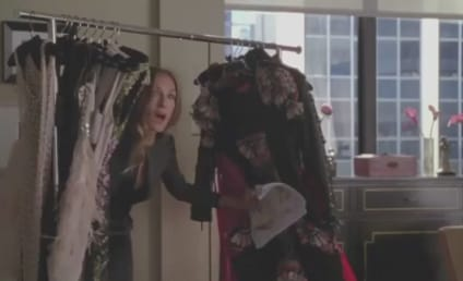 Sarah Jessica Parker on Glee: First Clip!