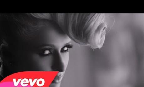 Paris Hilton Releases Latest, Terrible Music Video