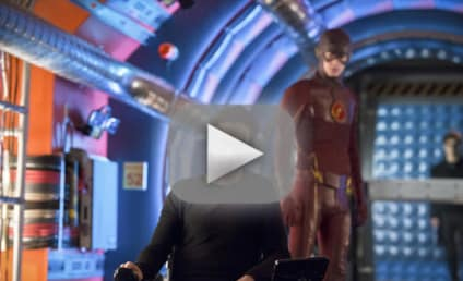 Watch The Flash Online: Check Out Season 2 Episode 17!