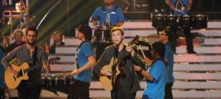 "Phillip Phillips ""Doing Well,"" To Participate in Full American Idol Tour"
