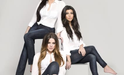 Kim, Kourtney and Khloe to Kome Out with Makeup Line