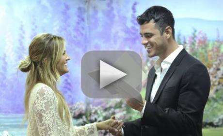 The Bachelor Season 20 Episode 4 Recap: A Moment Like This