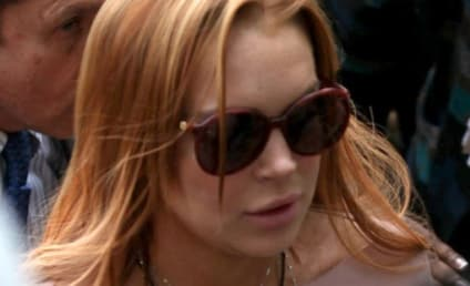 "Lindsay Lohan ""Lock Down"" Rehab: Can She Actually Be Locked Down?"