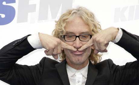 Andy Dick Arrested for Grand Theft: Did He Really Steal a Necklace?!?