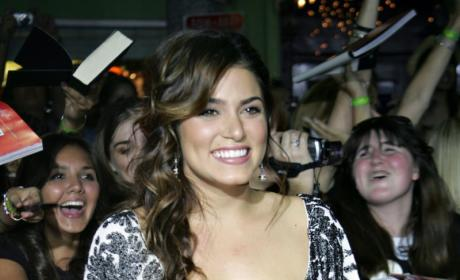 Nikki Reed Nude Photos: Coming Soon?