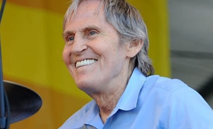 Levon Helm, Drummer For The Band, Dies at 71