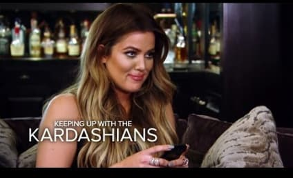 Keeping Up with the Kardashians Klips: Making the French Connection