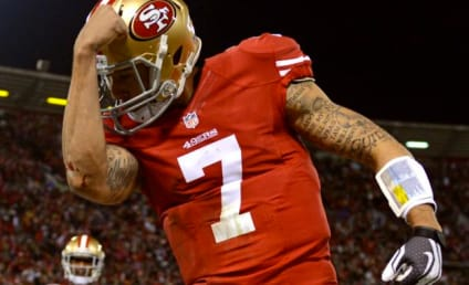 Kaepernicking Craze: The New Tebowing!