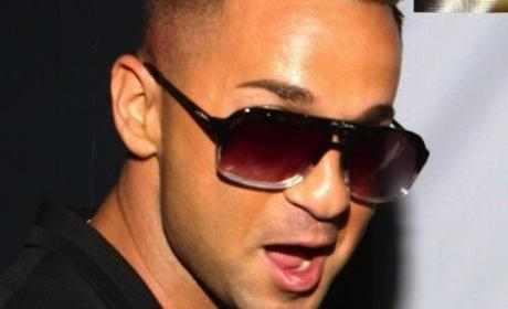 The Situation: Arrested in Tanning Salon Melee!