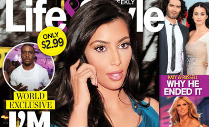 Bush League: Kim Kardashian Krushed by Dreams of Reggie Reconciliation
