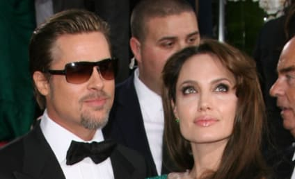Angelina Jolie and Brad Pitt: NOT Getting Married Anytime Soon!