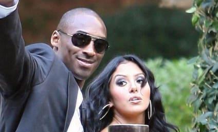Khloe Kardashian Wedding Pictures: Famous Guests Arrive
