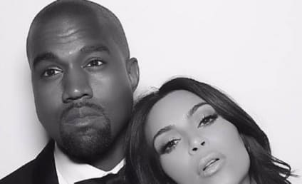 Kim Kardashian: Seeking a Surrogate For Baby Number Two?