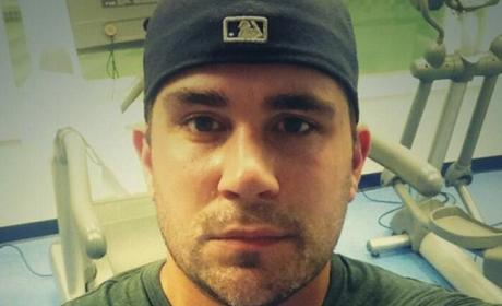 Josh Gracin Suicide Note Results in Psychiatric Hold For American Idol Finalist