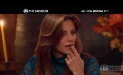 "The Bachelor Promo: Vienna Girardi is ""Pure Evil"""
