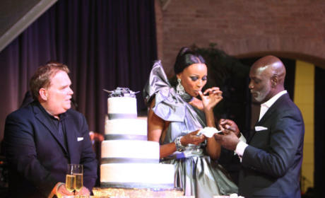 The Real Housewives of Atlanta Season Finale: Cynthia Gets Married!