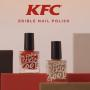 KFC Nail Polish is Now Something That Exists