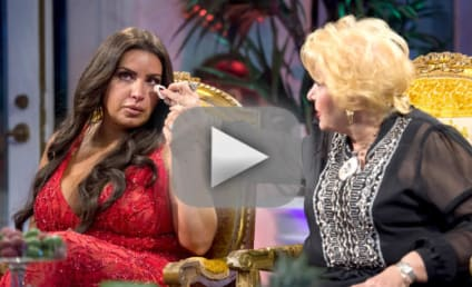 Shahs of Sunset Reunion Recap: Mike Drops the Bomb
