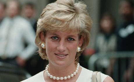 Princess Diana Threatened to Kill Camilla Parker Bowles, Claims Controversial New Book
