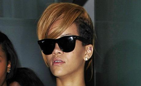 Rihanna's New Hair: 'Do or Don't?