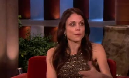 Bethenny Frankel Discusses Divorce, Feelings of Failure
