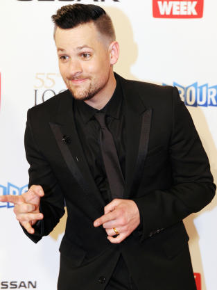 Joel Madden Red Carpet Photo