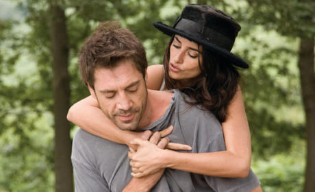 Penelope Cruz and Javier Bardem Expecting Baby #2!