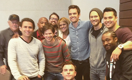 One Tree Hill Reunion: It Happened Again!